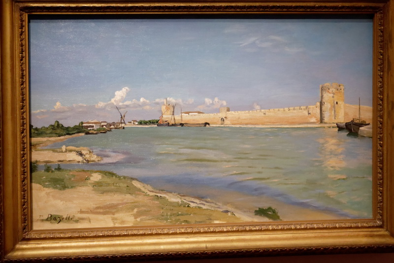 bazille 22